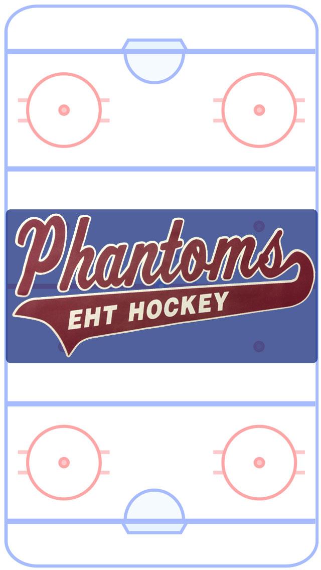 EHT Street Hockey